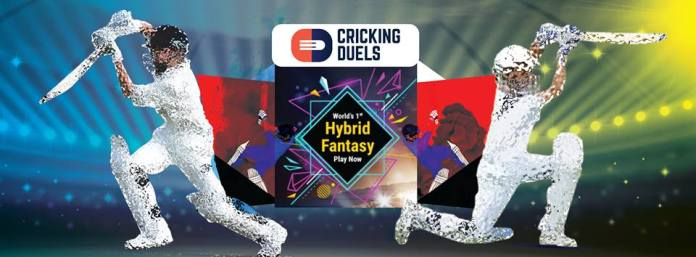 Cricking Duels New fantasy