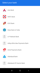 How To Link Bank Accounts In Google Pay Tez UPI App