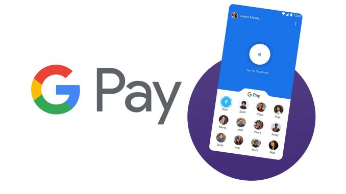 Google Pay (Tez) App Referral Code / Link For India, Invite