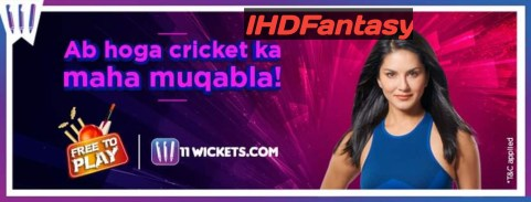 11 Wickets Refer Code   Refer And Earn Rs.10 + Rs.25 On Sign up