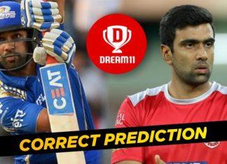 IPL 2019 Match 9: KXIP vs MI Dream11 Team Prediction, News, Playing XI
