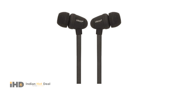 Ubon Bomb Series GM-02A Prime in-Ear Earphone with Mic