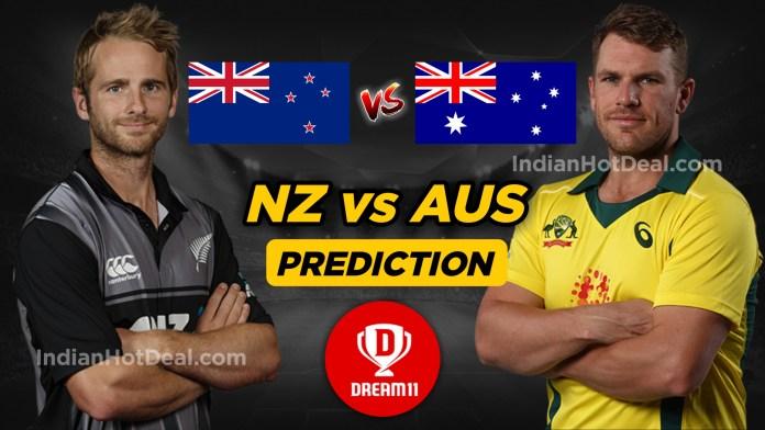 AUS vs NZ Dream11 Team Prediction Today- ICC WC 2019 37th Match