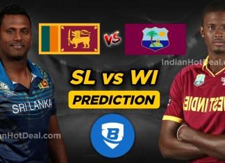 ICC WC 2019, 37th Match: SL vs WI Ballebaazi Team Prediction Today