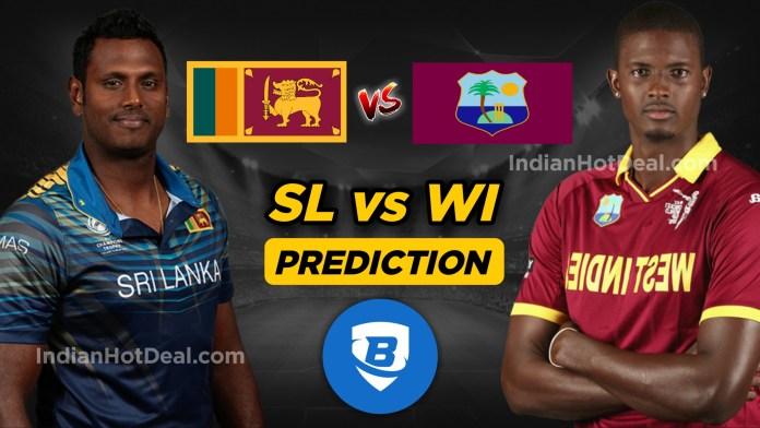 ICC WC 2019, 39th Match: SL vs WI Ballebaazi Team Prediction Today