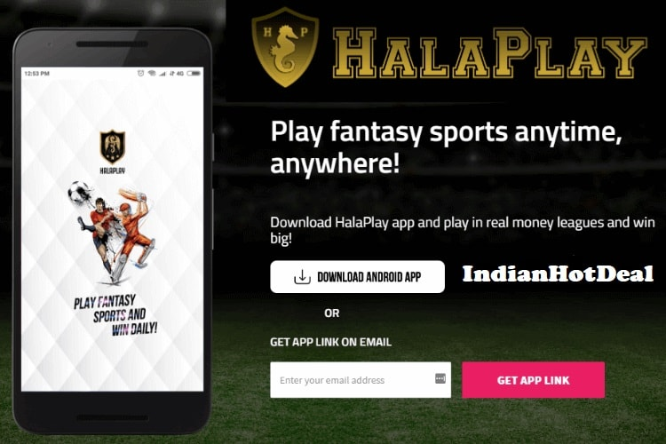Halaplay Fantasy Apk App Download For Android Free Latest Version
