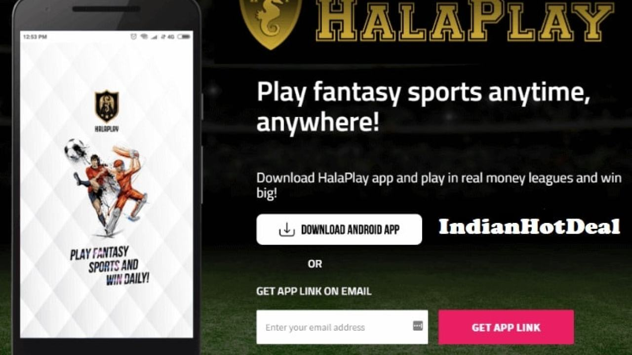 Halaplay Fantasy Apk App Download For Android Free Latest