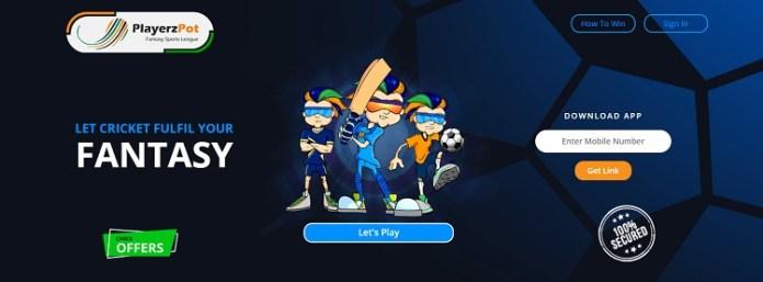 playerzpot fantasy apk app