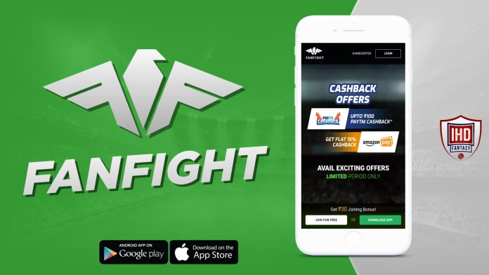 FanFight App Referral Code, Download Latest Apk & Earn Rs 100 Bonus
