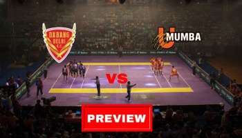 HAR vs GUJ Dream11 Team Prediction Today- VIVO Pro Kabaddi