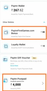 Paytm First Games Apk App, Download GamePind & Earn Rs 25 Paytm