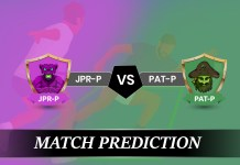 JAI vs PAT Dream11 Team Prediction Today - VIVO Pro Kabaddi League