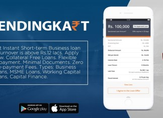 LendingKart Loan App Review: Instant Business Loan Up To 5 Lacs Easily