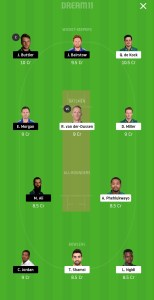SA vs ENG Dream11 Teams For Grand Leagues