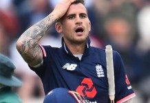 Alex Hales Full Biography, England Cricketer, T20 Record Height, Weight, Age, Wife, Family & More
