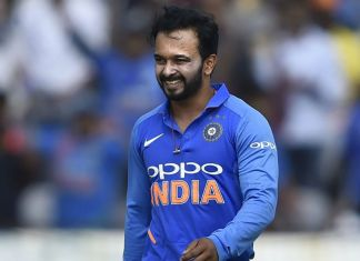 kedar jadhav biography