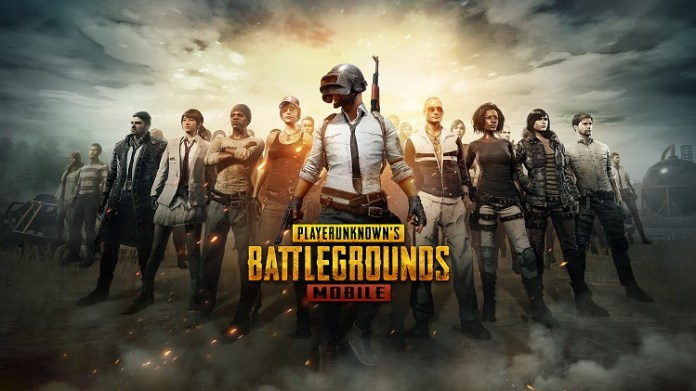 pubg mobile android game