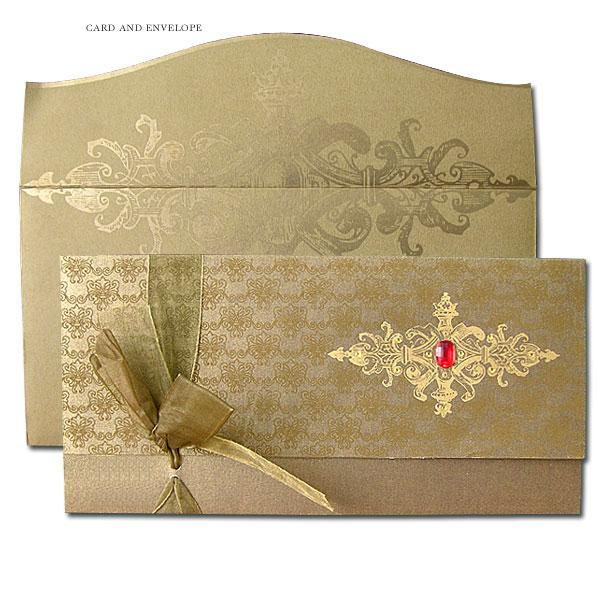 Muslim Wedding Cards  Indian Wedding Cards  Wedding