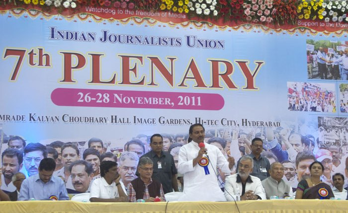 7th Plenary14