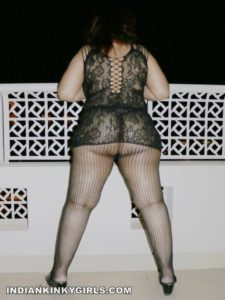 indian aunty ass