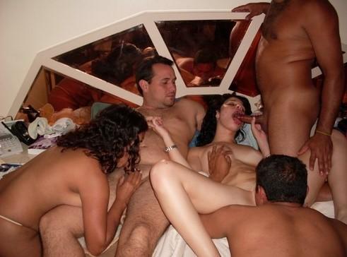 desi swingers doing orgy