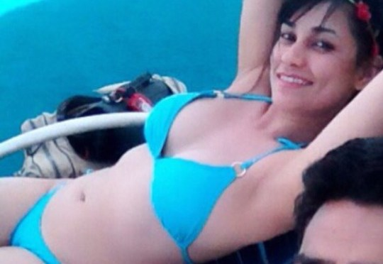 Hot Vacation Of Mumbai Girl In Thailand Pics Wearing Bikini