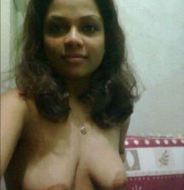 Kotla Girl Devika Topless Selfies Showing Hot Tits