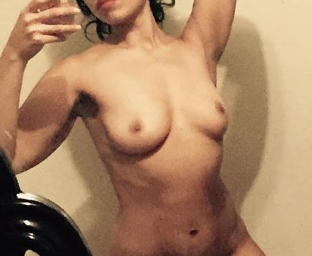Miss Bangalore Nude Leaked Selfies Very Hot