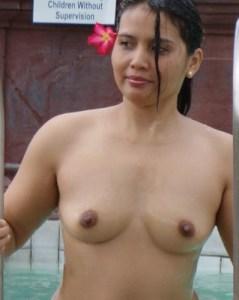 Indian nudists