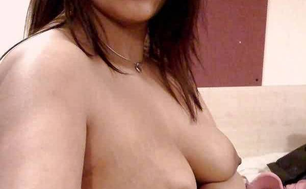 Beautiful Indian Desi Wife Taking Nude Selfies On Trip