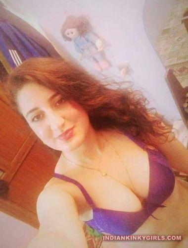 punjabi fudi pooja nude selfies