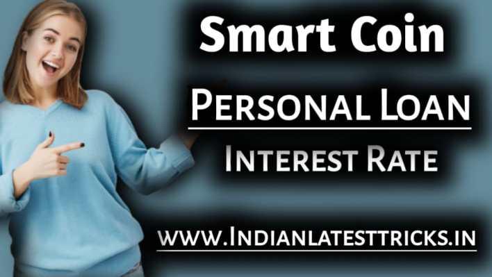 SmartCoin Loan Application Se Loan Kaise Le