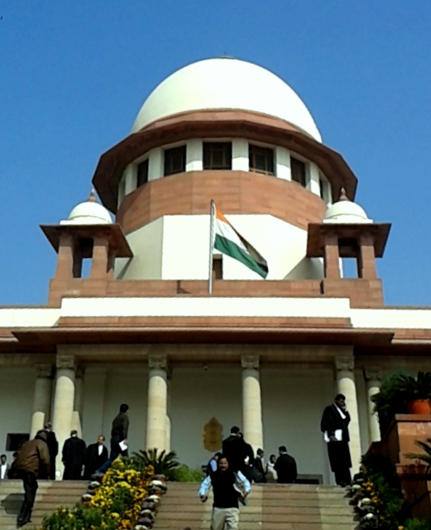 SC Constitution Bench Will Hear Pleas For Interim Orders on Aadhaar Linkage: CJI
