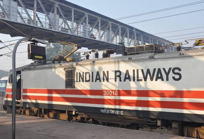 Woman Files Plea In SC Seeking Directions To Centre, Railways To Ensure Rail Passengers' Safety.