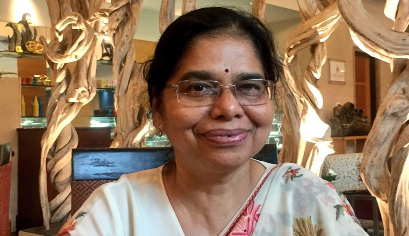Former Law Secretary Snehlata Shrivastava Becomes First Woman Secretary General Of Lok Sabha.