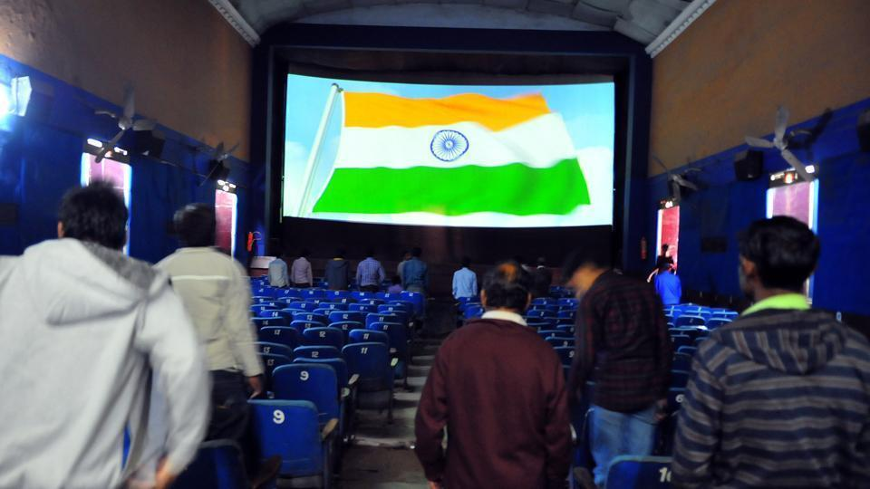 National Anthem Not A Must In Cinema Halls:Supreme Court
