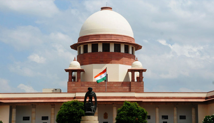 Supreme Court Ordered ICICI Bank to Deposit INR 10 Crore To The National Consumer Commission.