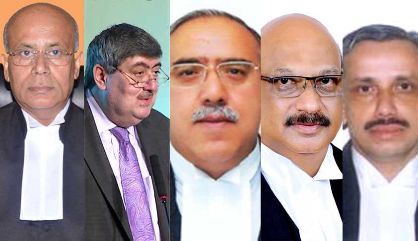 Parliamentary Panel Recommends: Increase retirement age of SC, HC judges