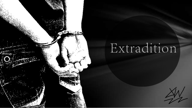 Extradition Laws : Full Paper