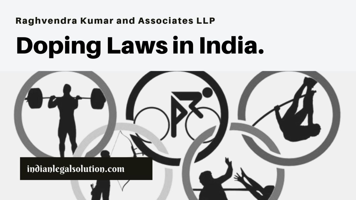 Doping Laws in India