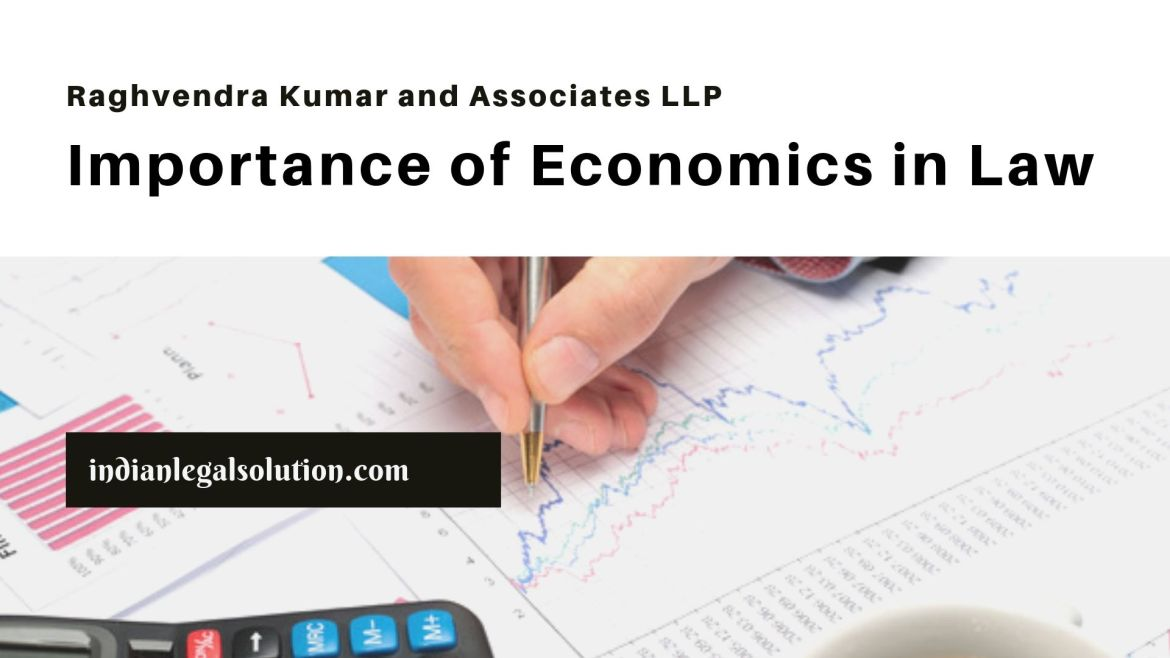 Importance of Economics in Law
