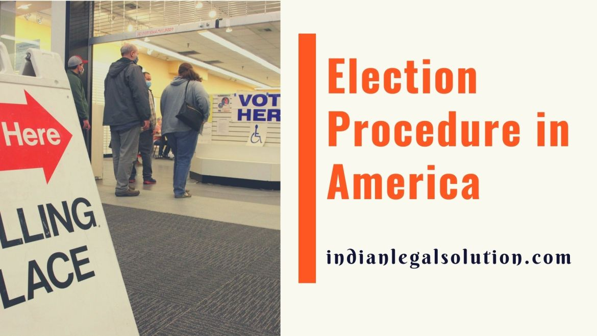 Election Procedure in America