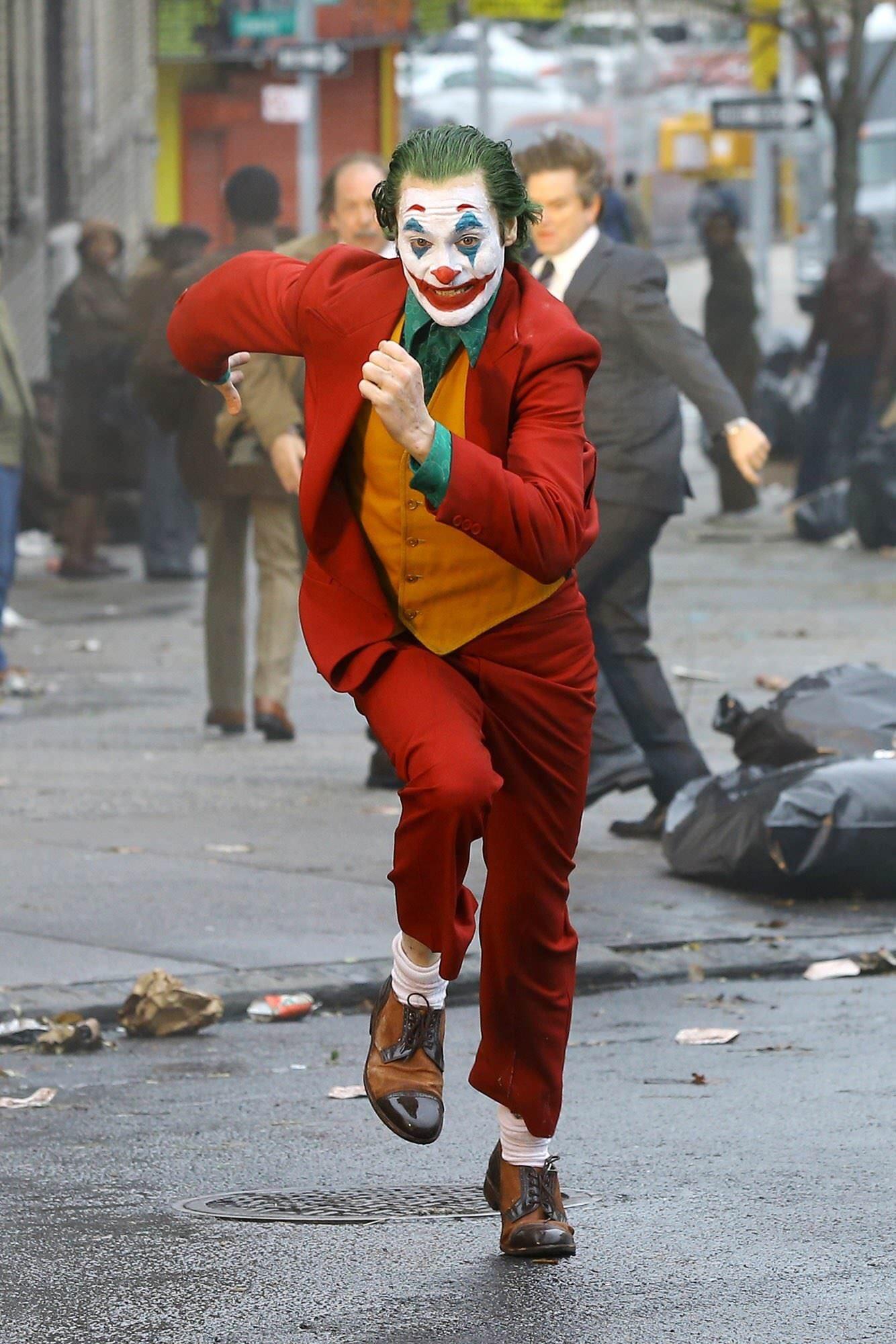 Joker Dancing Meme : joker, dancing, Joker, Templates, Indian