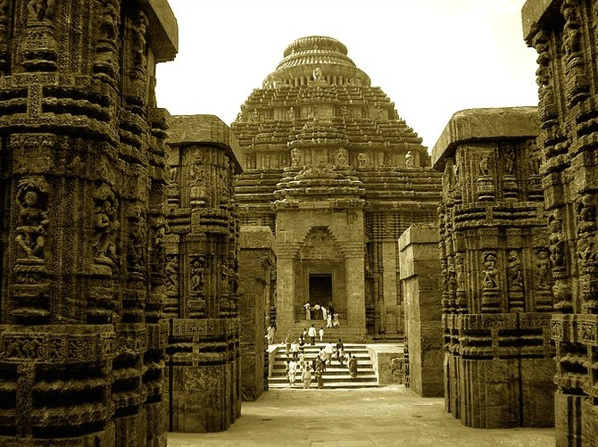 Indian Monument Attractions Pictures Famous Monuments In