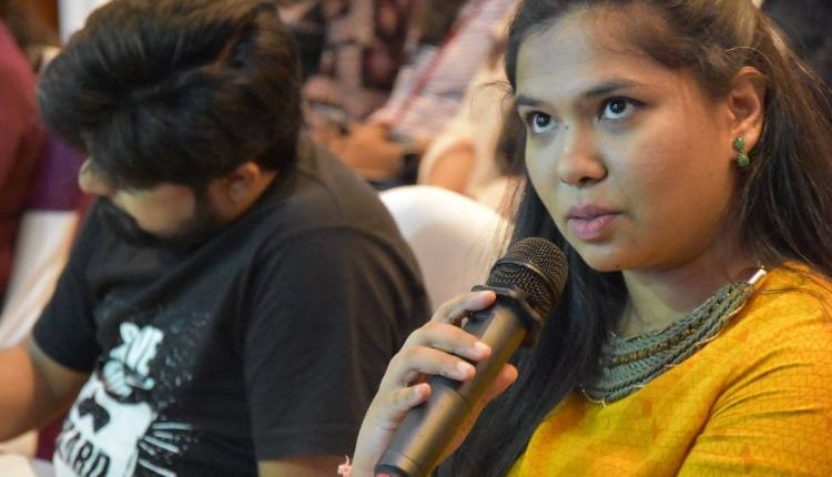 Divyakshi Gupta (quirkywanderer.com), IndiMeet Sterling Holiday Differently