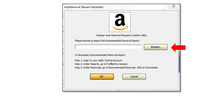New utility from Amazon assists FBA sellers to remove LTSF