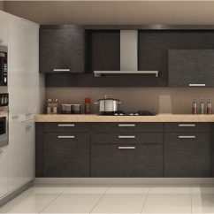 Modular Kitchens Retro Kitchen Set Pepperfry Bitten By Brand Bug Launches In House For Higher Sales