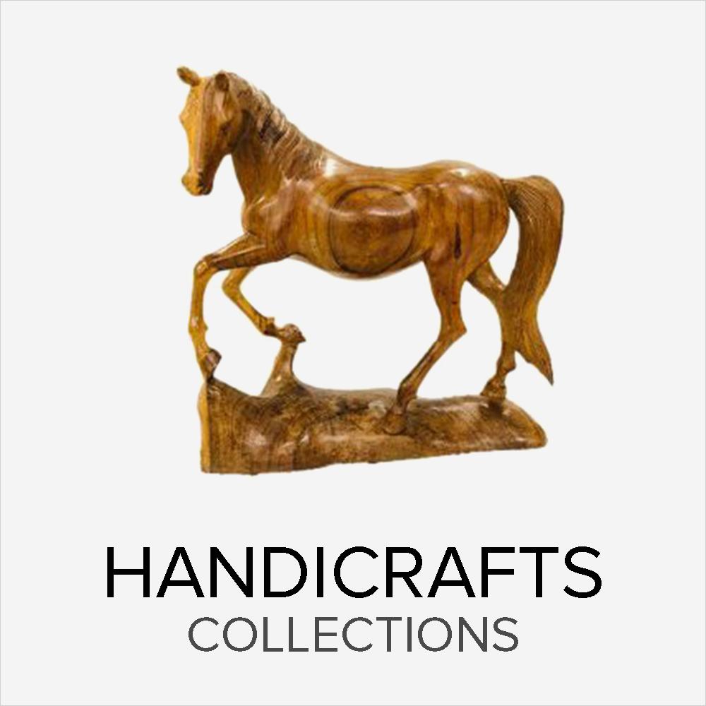 buy handicrafts