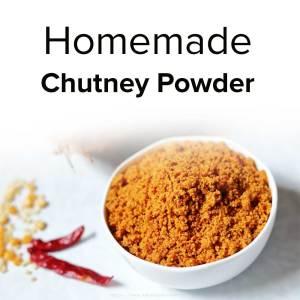 Buy chutney powder