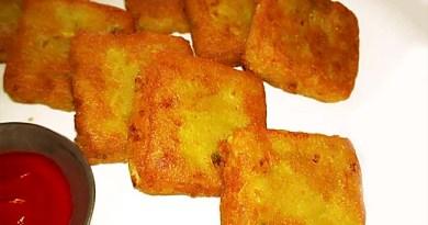 Chawal ke aate ki recipe